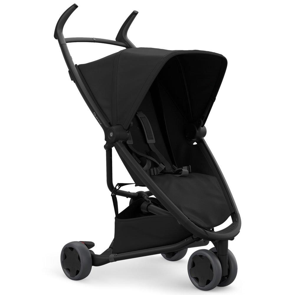 Amazon.com : Buggy Zapp Xpress All black : Baby