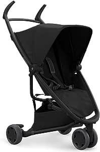 Quinny Zapp Xpress - Silla de paseo, color all black: Amazon.es: Bebé