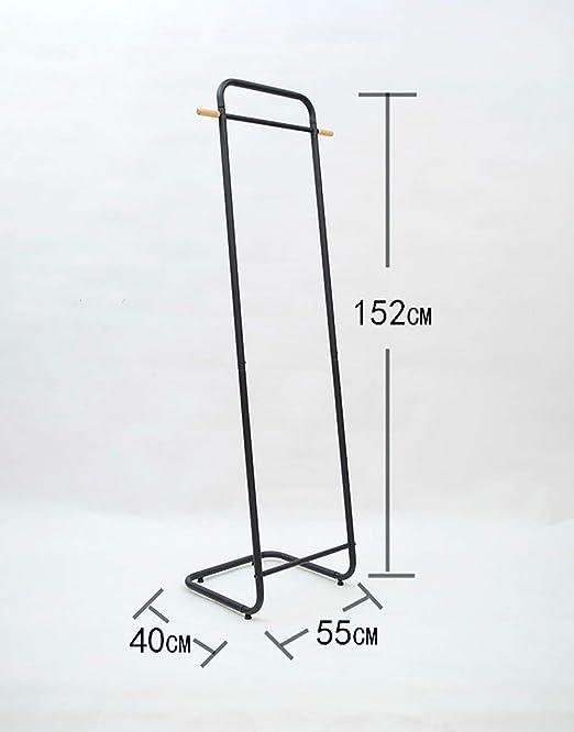 WLG Abrazadera de soporte metálico para montaje en piso ...