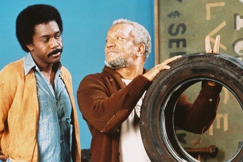 sanford-and-son-24x36-poster