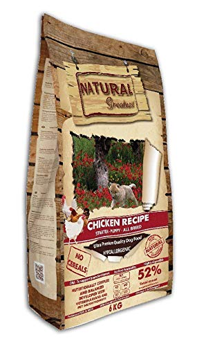 Natural Greatness Dry Food For Dogs 6000 Gr Amazon Co Uk Pet