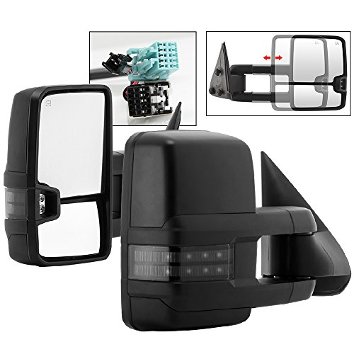 Xtune MIR-CS03S-G2-PWH-SM-SET Mirror