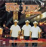 Trio San Juan Alegria (Al Estilo Duranguense Vol. 2 Cdpom-04)
