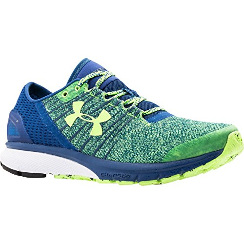 2 Para Bandit Zapatillas Correr Charged AW16 Women's Under Azul Armour wqtfCUg