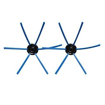 ... Paquetes para Philips FC8603/FC8700/FC8705/FC8710/FC8715/FC8772/FC8774/FC8776/FC8810/FC8820/FC8830/FC8832 Robot de Barrido Aspiradora: Amazon.es: Hogar