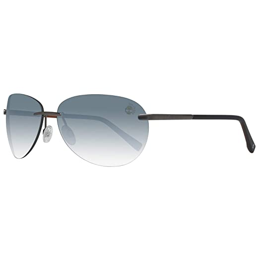 9e28cf5f79d02 Image Unavailable. Image not available for. Color  Sunglasses Timberland TB  9117 09D matte gunmetal ...