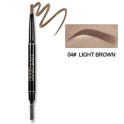 Amazoncom Drawing Eye Browlotusflower Long Lasting Waterproof