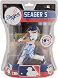 "Corey Seager Los Angeles Dodgers Autographed Imports Dragon 6"" Player Replica Figurine - Fanatics Authentic Certified"