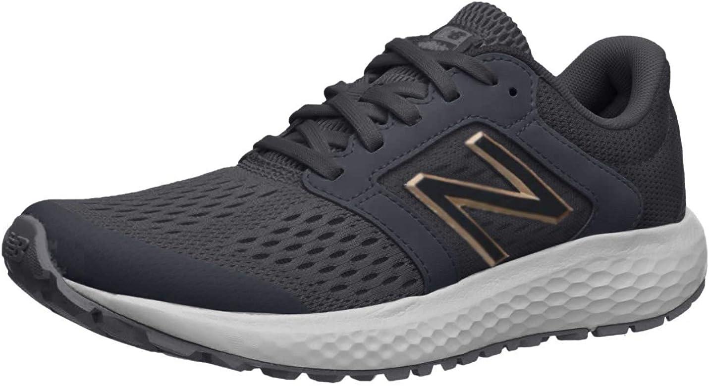 New Balance 520v5, Zapatillas de Running para Mujer, Negro (Black Black), 36.5 EU: Amazon.es: Zapatos y complementos