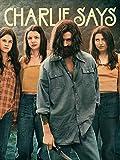 Charlie Says poster thumbnail