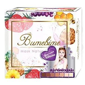Bumebime Skin Whitening Body Soap