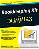 img - for Bookkeeping Kit For Dummies book / textbook / text book