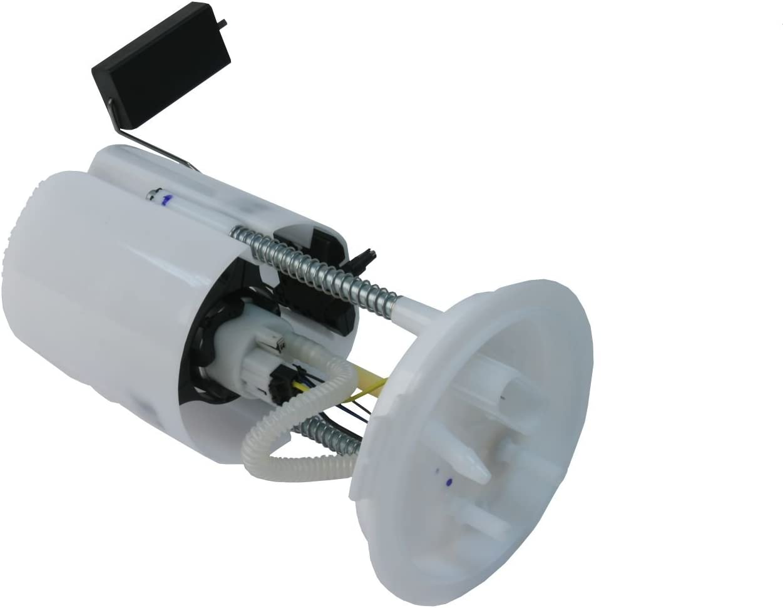 URO Parts 1J0919087J Electric Fuel Pump Assembly