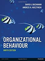 Organizational Behaviour, 9th Edition Front Cover