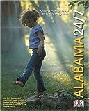 Alabama 24/7, DK Publishing, 0756600405