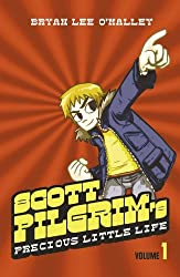Scott's Pilgrim's Precious Little Life: Volume 1 (Scott Pilgrim)