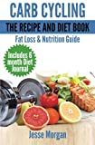 Carb Cycling: the Recipe and Diet Book, Jesse Morgan, 1497364396