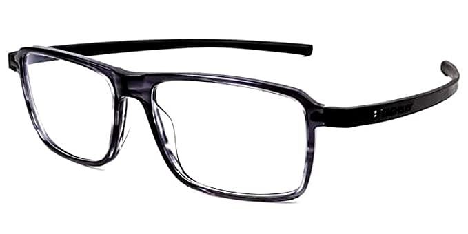 10a6cb529cd4 Image Unavailable. Image not available for. Color  Tag Heuer Reflex 3 Rx  Eyeglasses - 3952 ...