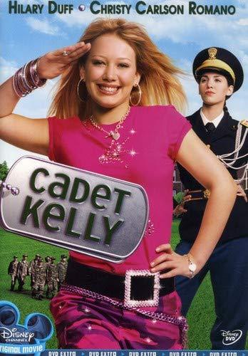 Kelly An Michael Halloween (Cadet Kelly)