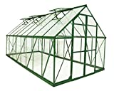 Palram Balance Greenhouse – 8′ x 16′ For Sale