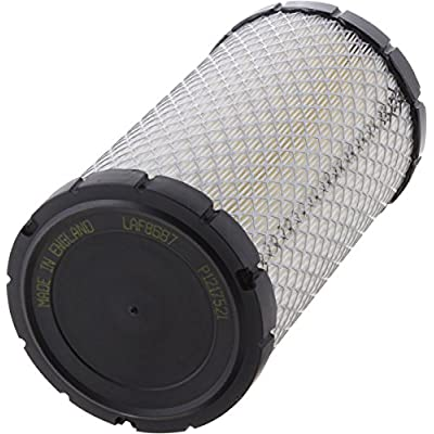 Luber-finer LAF8687 Heavy Duty Air Filter: Automotive