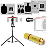 LaserHIT Dry Fire Training Kit (Android, 9mm/HD Wireless)