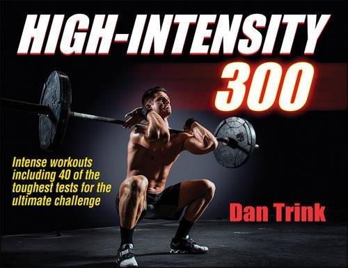 High Intensity 300 Dan Trink product image