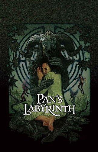 11 x 17 Pan's Labyrinth Movie - Poster Labyrinth Pans