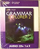 Grammar Explorer 2 (2 Audio CD)