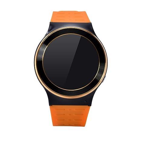 Cebbay Reloj Inteligente 1.33 Pulgadas Redondo HD IPS Pantalla para Actividades al Aire Libre, Deportivo