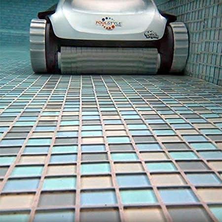 Maytronics Robot limpiafondos automático Dolphin Pooltyle Plus ...