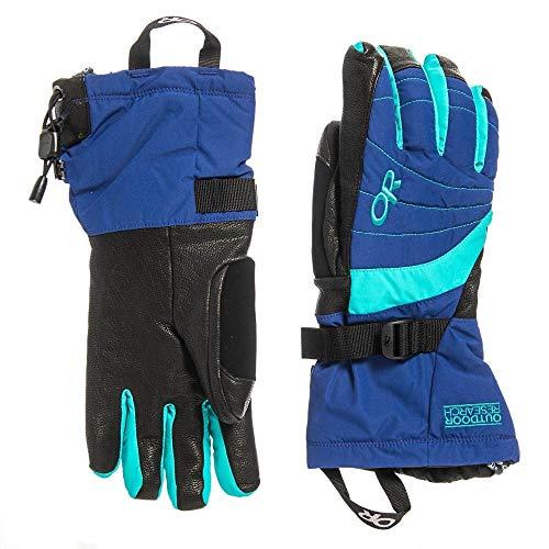 (アウトドアリサーチ) Outdoor Research レディース 手袋?グローブ Revolution Gloves - Waterproof, Insulated [並行輸入品]