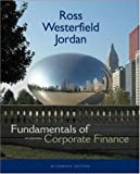 img - for Fundamentals of Corporate Finance Alternate Edition + S&P card + Student CD (McGraw-Hill/Irwin Series in Finance, Insurance and Real Estate) book / textbook / text book