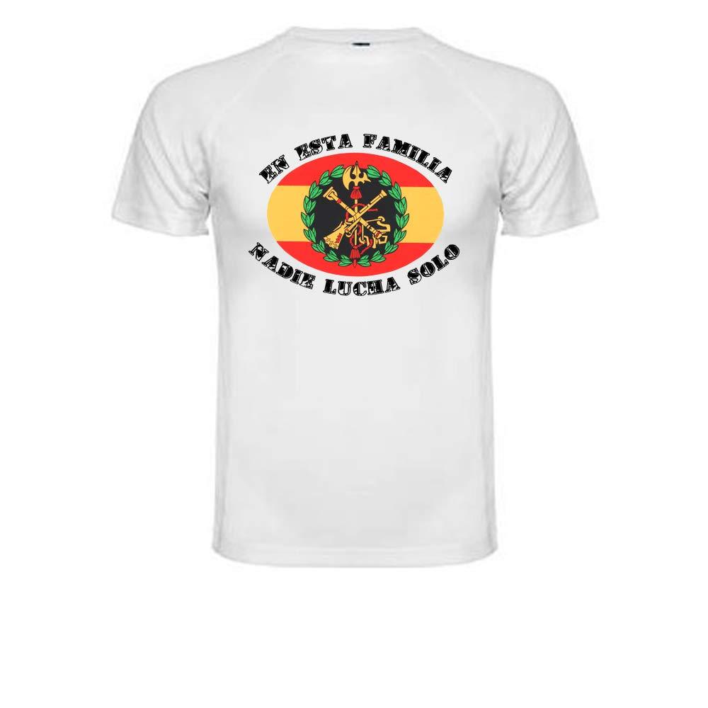 Camiseta Legión Española