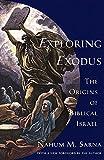 Exploring Exodus: The Origins of Biblical Israel