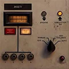 Nine Inch Nails' new EP, ADD VIOLENCE, will be released on July 21. The five-song collection is the second in a series of three related EPs. The first, Not The Actual Events, was released in December of 2016. Nine Inch Nails will headline FYF...