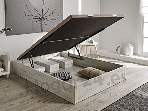 Hogar24es-3D-Canap-abatible-de-madera-de-gran-capacidad-tapa-3D-transpirable-color-blanco-vintage-135x190cm