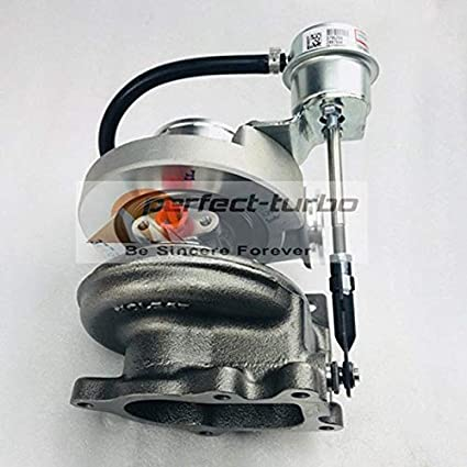 Amazon.com: Genuine HE221W 3782374 3782370 Turbo for Cummins ISDE4 diesel engine: Automotive