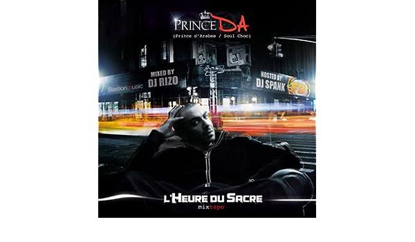 LHeure du sacre by Prince Da on Amazon Music - Amazon.com