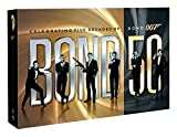 007 James Bond: PeĹna Kolekcja 23 filmy [BOX] [23Blu-Ray] (No English version)