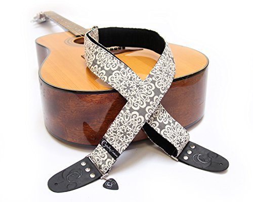 Guitar Strap; Serenity Rock 2