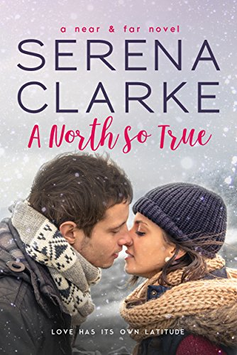 A North So True by Serena Clarke ebook deal
