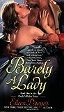 Barely a Lady, Eileen Dreyer, 0446542083