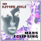 Mars Eclipsing