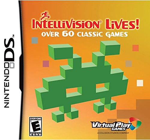 Intellivision Lives – Nintendo DS