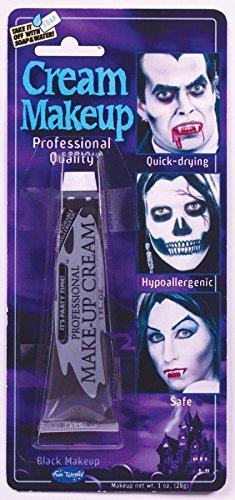 Zombie Facepaint (Makeup Tube Pro Black)