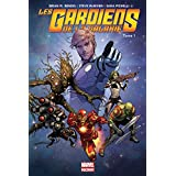 GARDIENS DE LA GALAXIE (LES) T.01 : COSMIC AVENGERS