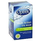 Optrex Multi-action Eye Wash 100ml
