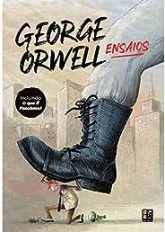 Ensaios - George Orwell