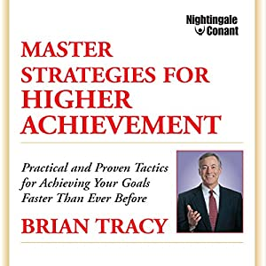 Master Strategies for Higher Achievement Speech